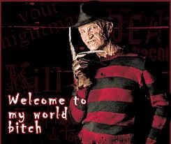 Freddy Krueger