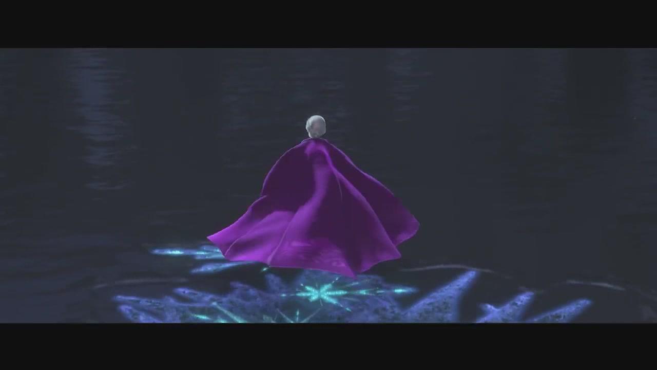 Frozen music video screencaps - Frozen Photo (36107507