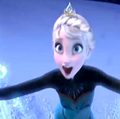 Elsa, the Snow 皇后乐队