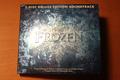 アナと雪の女王 Soundtrack Deluxe Edition