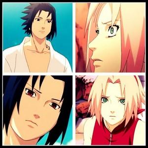 I missed you, Sakura!!!