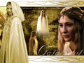 Queen Galadriel - galadriel fan art