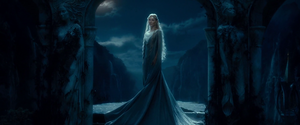 The Hobbit - Galadriel