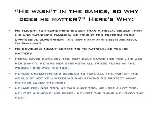 Why Gale is Important (2)