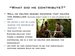 Why Gale is Important (3)