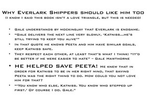 Why Gale is Important (5)