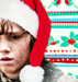 Rickon- Christmas - game-of-thrones icon