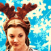 Margaery- Christmas - game-of-thrones icon