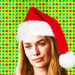 Cersei- Christmas - game-of-thrones icon
