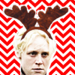Brienne- Christmas - game-of-thrones icon
