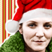 Catelyn- Christmas - game-of-thrones icon