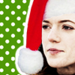 Ygritte- Christmas - game-of-thrones icon
