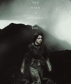 Arya Stark - game-of-thrones fan art