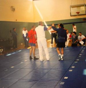 Giorgi Match