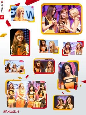 Girls Generation Ad