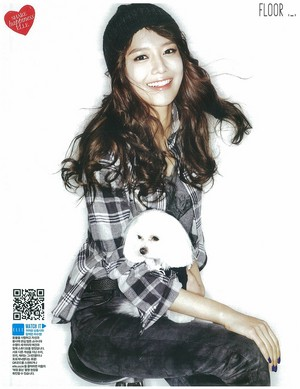 Sooyoung Elle