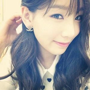 Taeyeon Instagram Update ♥