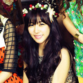 Love & Peace-Tiffany - girls-generation-snsd photo