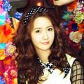 愛 & Peace-Yoona