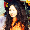 Love & Peace-Seohyun - girls-generation-snsd photo
