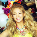 Love & Peace-Hyoyeon - girls-generation-snsd photo