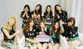 SNSD SMTown Week - girls-generation-snsd photo