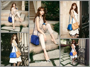 Sooyoung from Double-M