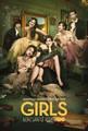Girls Season 3 Promo Poster