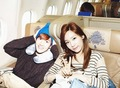 EXOSHIDAE BAEKYEON - girls-generation-and-exo-exoshidae photo