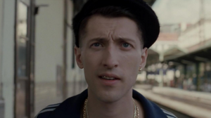 Eugene as Alexander in Everything is Illuminated