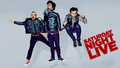 SNL Green Day  - green-day photo