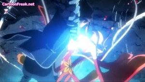 GUILTY CROWN ^-^
