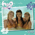 H2O Calendar 2013 - h2o-just-add-water photo