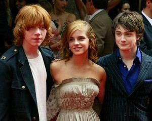 Pictures of Hp actors!!
