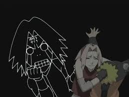 Naruto! (Inner Sakura)