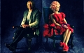 Haymitch & Effie