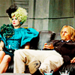 Haymitch Abernathy and Effie - haymitch-abernathy icon