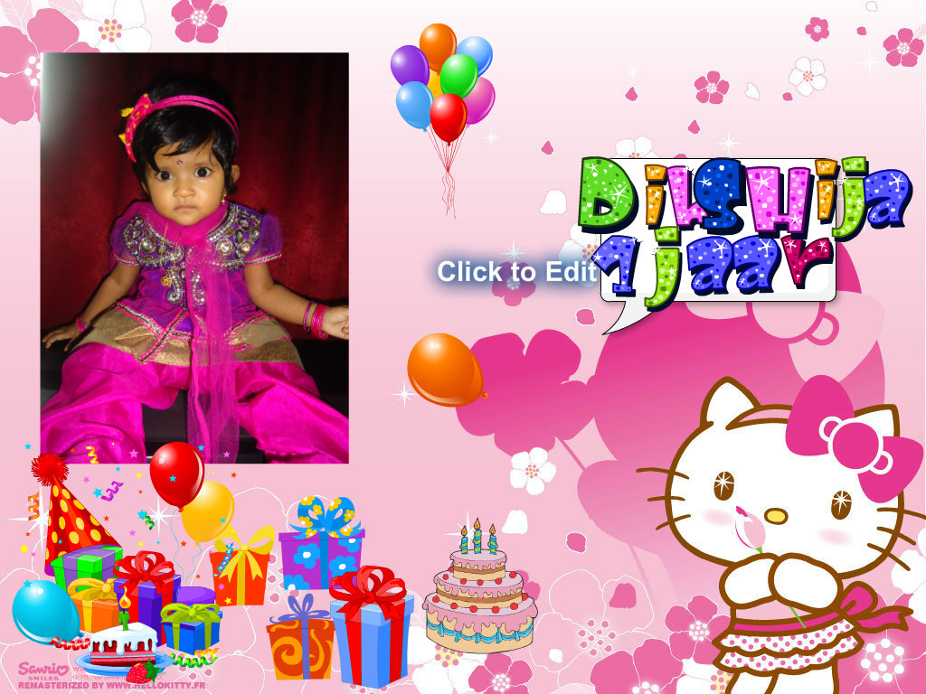 Hello Kitty Images Hello Kitty Dilshija Hd Wallpaper And Background