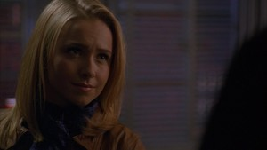 Claire Bennet hadiah