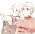 Official Art - hetalia photo