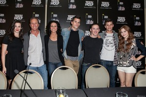 "MTV's ""Teen Wolf"" peminat Appreciation Event"