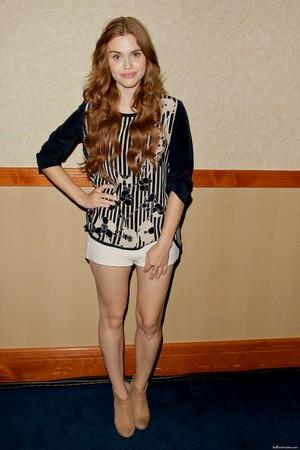 "MTV's ""Teen Wolf"" অনুরাগী Appreciation Event"