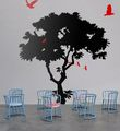 Sticker arbre - home-decorating photo