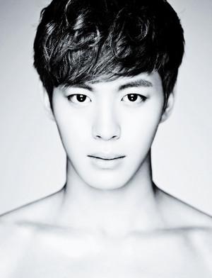 ☆ Lee Hongbin ☆