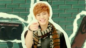 ♥ Lee Hongbin ♥