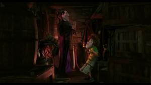 Hotel Transylvania {Blu-Ray}
