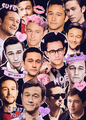 joseph gordon-levitt - hottest-actors fan art