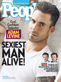 Adam Levine Sexiest Man Alive 2013 - hottest-actors photo