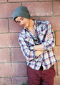 Grant Gustin! - hottest-actors photo