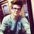 Grant Gustin - hottest-actors photo